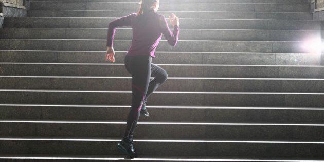 HIIT: o treino que melhora sua saúde e cabe na sua