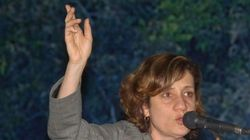 Miriam Leitão e sua ideia fixa