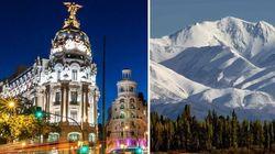 Viajar para estes 10 lugares ficou muito mais barato no 1º