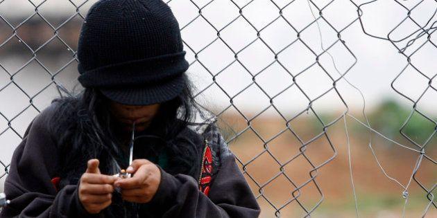 Brasil precisa definir como tratar o usuário de drogas, diz tenente da PM de São