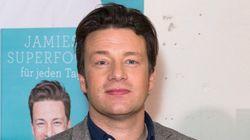 Jamie Oliver: 'Precisamos de uma revolução global na
