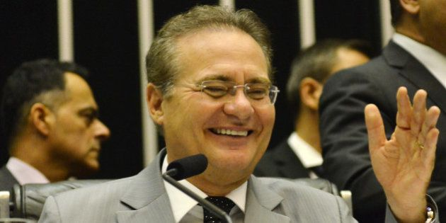 Delator fala em repasse de R$ 2 milhões para Renan evitar instalação de