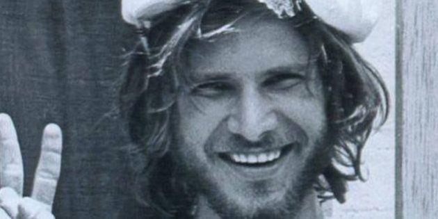 Você não está pront@ para esta foto do Harrison Ford