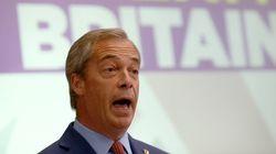 Ele fez a Inglaterra sair da UE. E agora vai deixar o seu