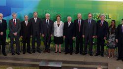 Para conter crise na base, Dilma orienta os ministros a ouvir os