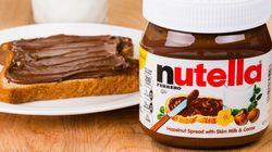 Tá pouco! Nutella lança pote de 650 gramas no