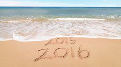 Carta Aberta a 2015: 'O ano que não vai deixar saudades, exceto para