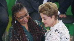 Dilma esbraveja: 'O ministério é das MULHERES, da Igualdade Racial e dos Direitos