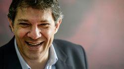 Para o New York Times, Fernando Haddad desafia a 'supremacia do