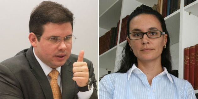 Presidente da CPI da Petrobras acusa advogada de se fazer de