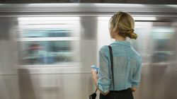 Passageira do Metrô de SP será indenizada em R$ 20 mil após sofrer