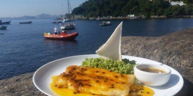 Biscoito Globo e muito mais: Este é o guia definitivo para você comer e beber bem no Rio de