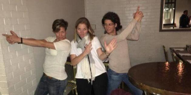 Como três mulheres incríveis evitaram uma tentativa de