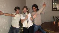 Como estas três mulheres INCRÍVEIS evitaram uma tentativa de