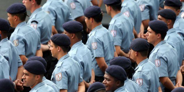 Brasil vive guerra civil não declarada, afirma policial na CPI do Assassinato de