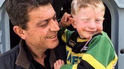 O sírio Monzir e a reunião familiar adiada pelo acordo