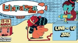 Lollapalooza Brasil 2016: Veja a lista de atrações do