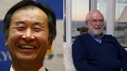 Dupla que 'revolucionou visão do universo' leva Nobel de