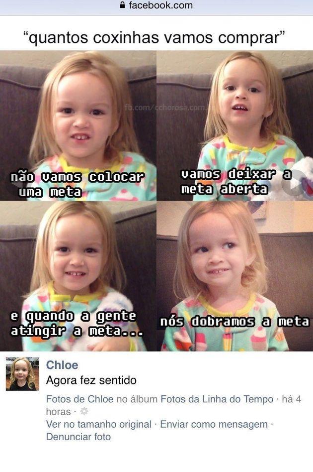 Meta de Dilma: Memes explicam o que ninguém