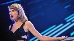 Taylor Swift e Kim Kardashian são as famosas com mais seguidores no