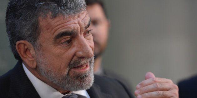 Relator da pec da maioridade, Laerte Bessa dá entrevista sobre o assunto (Fabio Rodrigues Pozzebom/Agência