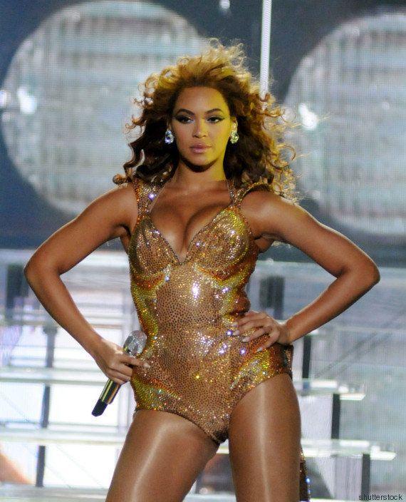 Feyoncé? O que é isso? Beyoncé não quer saber de produtos FALSIANE que lembrem