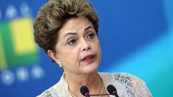 Dilma reconhece que 2015 foi 'duro' e reafirma compromisso com ajustes em