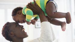 Os primeiros 1001 dias de vida de um bebê são cruciais para a saúde