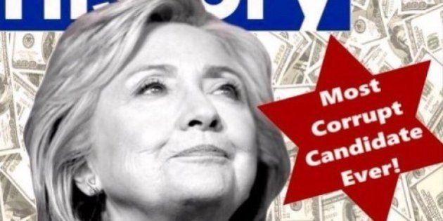 Só piora: Donald Trump defende uso de Estrela de Davi em imagem contra Hillary