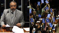 ASSISTA: Senador denuncia tentativa de 'destruir a CLT' no