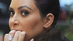 Kim Kardashian: 'A gravidez é a pior experiência da minha