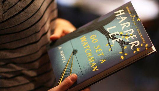 Por que você deve ler 'Go set a watchman' de Harper