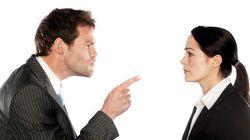 ASSISTA: Ser sincero não é desculpa para ser