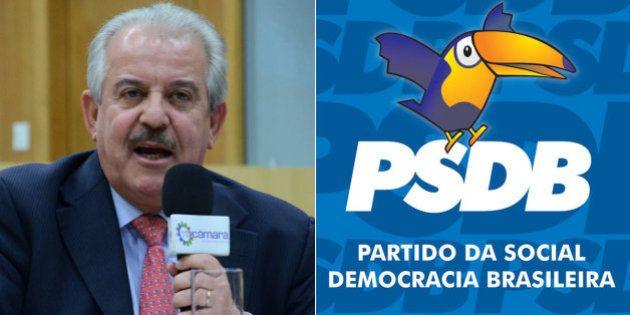#PanamaPapers: Fundador do PSDB tem ligação com offshore usada para corrupção entre Alstom e
