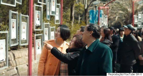 Comercial de Sephora traz mensagem de empoderamento para mulheres chinesas terem o direito de não se...