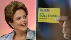 Para evitar desligamento de beneficiários, Dilma veta reajuste do Bolsa