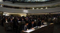 Brasil deixa conselho de direitos humanos da ONU por um