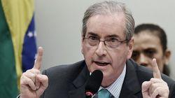 Eduardo Cunha ataca o governo e cobra explicações de advogada que abandonou Lava