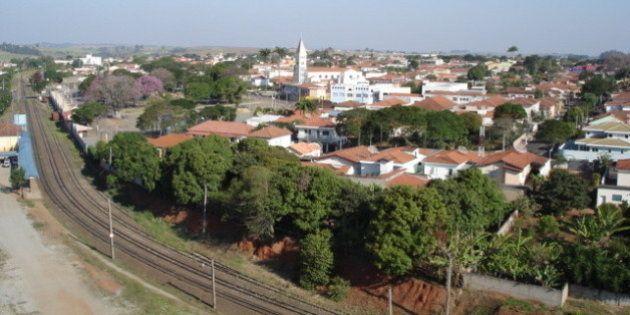 Conheça a cidade pé-quente do interior de SP onde apostador ganhou R$ 41 milhões na Mega Sena da
