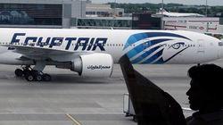 Pilotos tentaram apagar incêndio em aeronave da EgyptAir antes de