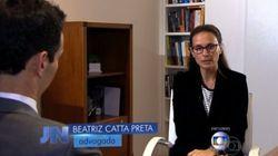 'Num Brasil sério, o depoimento de Beatriz Catta Preta derrubaria