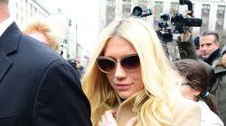 Juíza livra Dr. Luke das acusações de Kesha: 'Nenhum estupro é crime motivado por