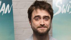 Daniel Radcliffe: 'Há algo em toda pessoa que bebe que a atrai para aquele