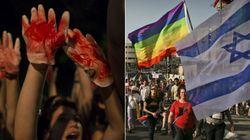 Morre adolescente esfaqueada na Parada Gay de