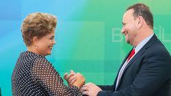 Tesoureiro na campanha de Dilma nega propina da Andrade
