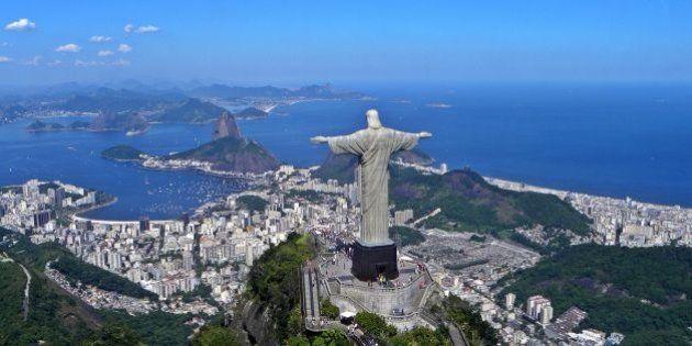 Welcome to Rio, Gringos: A Cidade Maravilhosa só existe no