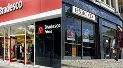É oficial: Bradesco paga R$ 17,6 bilhões pelo HSBC no