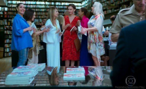 Histórico! 'Tá no Ar' promove encontro de todas as Helenas de Manoel
