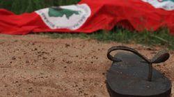 Emboscada termina com pelo menos 2 integrantes do MST mortos no