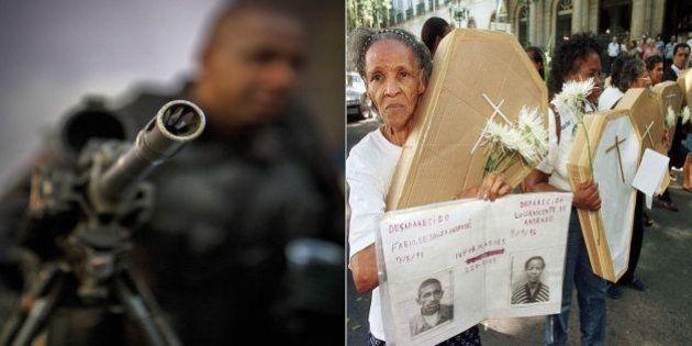 Polícia Militar do Rio mata duas pessoas por dia, quase sempre homem, negro e jovem, alerta Anistia Internacional